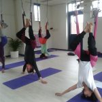 workshop hangmatyoga